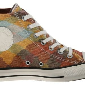 71fab2e8157372 Converse Shoes - CONVERSE WEDGES MISSONI CT LUX MID HARD TO FIND